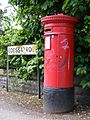 Odessa Road VR Post Box, Forest Gate E7 - Flickr - sludgegulper.jpg