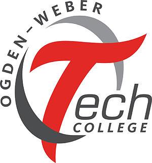 Ogden–Weber Applied Technology College - Image: Ogden Weber Tech College Logo
