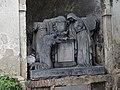 Olšanské hřbitovy, hřbitov I, Johann Peterka.jpg