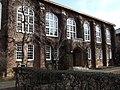 Old Building of the Library (図書館旧館) in Rikkyo (St. Paul's) University (立教大学) - panoramio.jpg