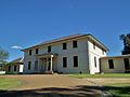 Old Government House - Parramatta Park, Parramatta, NSW (7822329132).jpg
