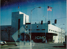 KOMO (AM) - Wikipedia