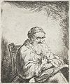 Old Man with a Trefoil on his Coat LACMA M.79.227.2.jpg