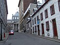 Old Montreal, Montreal, QC, Canada - panoramio.jpg