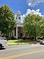 Old Orange County Courthouse, Hillsborough, NC (48977588197).jpg