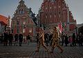 Old Riga welcomes Co. A, 2-8 Cav. (15824805771) (2).jpg