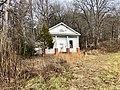 Old Shoal Creek Baptist Church, Cherokee, NC (45727067275).jpg