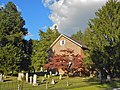Old Union Methodist Sussex DE 3.JPG