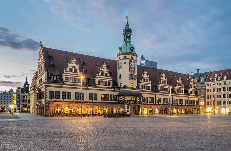 ファイル:ライプツィヒの旧市庁舎(20).jpg