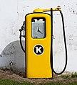 Old gas pump on a farm in Immestad - cropped.jpg