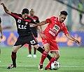 Omid Alishah Persepolis VS Foolad.jpg