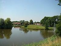 Omwalling Alkmaar 39590 Woudrichem.JPG
