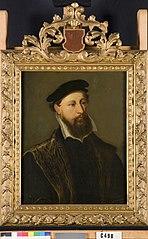 Gerrit van Hoogeveen (1524-1580/81)