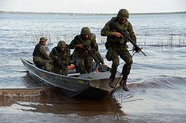 Operação Amazônia 2014 (15398438547)