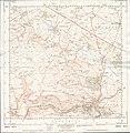 Ordnance Survey Sheet NZ 10 Richmond Yorkshire, Published 1952.jpg
