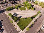 Oregon Convention Center Aerial Shot (34322822721).jpg