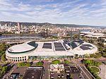 Oregon Convention Center Aerial Shot (34322827171).jpg