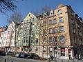 Orffstraße 24 und 26 Kreutzerstraße 58.JPG