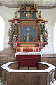 Ornunga gamla kyrka altartavla.JPG