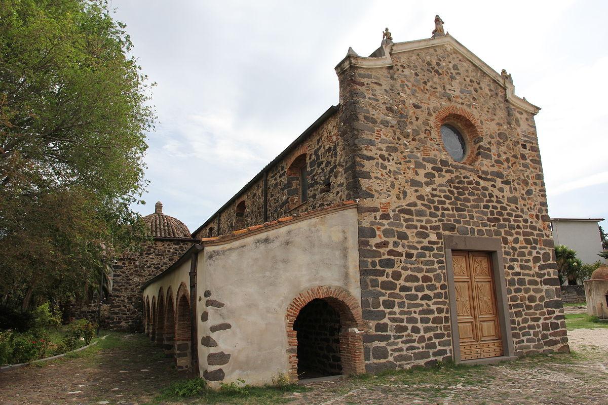 Chiesa di sant 39 antonio abate orosei wikipedia for Arredo bimbo sant antonio abate