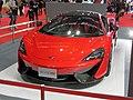 Osaka Motor Show 2019 (118) - McLaren 570S COUPE.jpg
