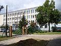 Osiedle Montwiłła-Mireckiego w Łodzi (20), siedziba Okręgowej Komisji Egzaminacyjnej przy ul. Praussa.jpg