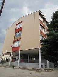 Osnovna škola Ratko Pavlović - Ćićko, Prokuplje 08