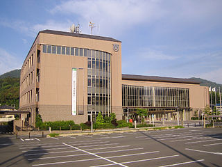 Otowa Former municipality in Chūbu, Japan