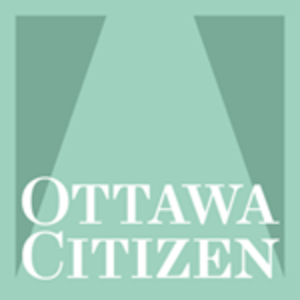 Ottawa Citizen - Image: Ottawa Citizen logo as of 2014