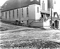 Our Lady of Good Hope Church at southeast corner of 5th Ave and Jefferson St, Seattle, Washington, December 2, 1909 (LEE 75).jpeg