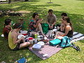 Our pre-July 4th picnic NOLA.jpg