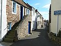 Outside stairs and narrow streets - geograph.org.uk - 750654.jpg