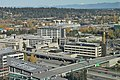 Overlake Hospital Medical Center from The Bravern, 2018.jpg