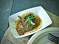 Oxtail and Foie Gras taco with arbol chile, herbs - 17183711201.jpg