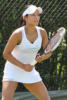 Risa Ozaki Japanese tennis player