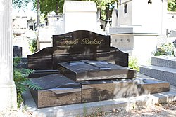 Tomb of Pouchard