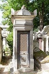 Tomb of Chambeau