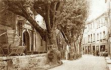 Hotel Mireio Saint Paulet De Caibon