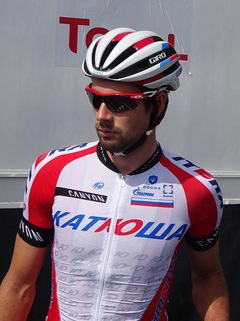 Péronnes-lez-Antoing (Antoing) - Tour de Wallonie, étape 2, 27 juillet 2014, départ (C051).JPG