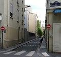 P1180160 Paris XI passage du Bureau rwk.jpg