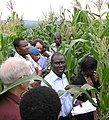 P6090003 EcoSan - one of the follow-up trainings in Uganda, 2005 (7928313636).jpg