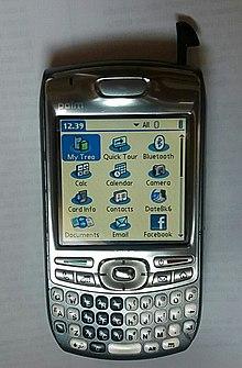 Palm, Inc  - WikiVisually