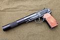 PB silent pistol at Tank Biathlon 2014 01.jpg