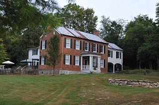 Priscilla Strode Turner House