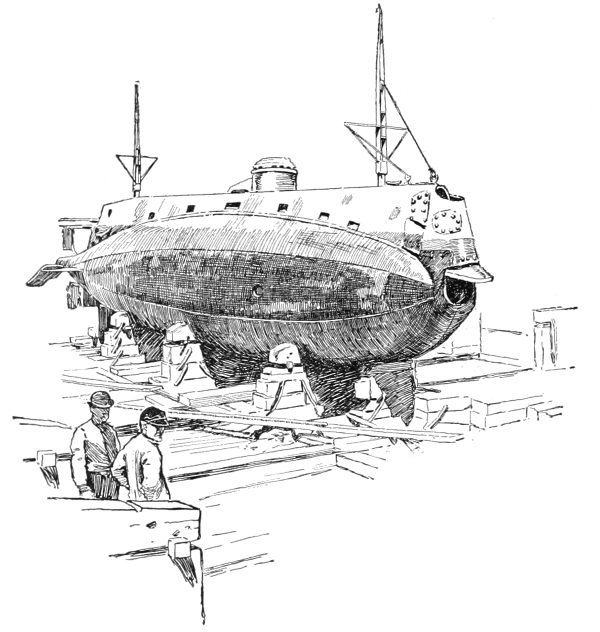 holland class submarine wikipedia