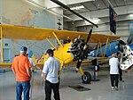 PT-17 Kaydet at Palm Springs Air Museum.jpg