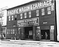 Pacific Wagon and Carriage Co at 2224-28 Western Ave, Seattle, Washington, May 19, 1909 (LEE 17).jpeg