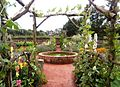 Packwood House - Kitchen Garden.JPG