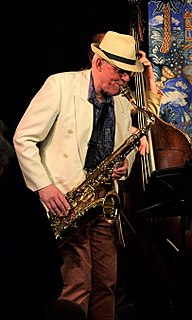 Alan Wakeman English musician
