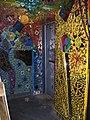 Painted Bride Art Center 230 Vine Street rear door anteroom1.jpg